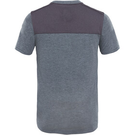 The North Face Reactor T-shirt Garçon, medium grey heather